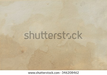 Brown vintage paper. Vintage paper background - stock photo