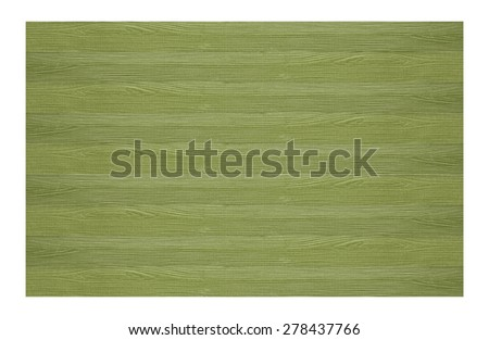 Brown wood plank wall surface on a white background. - stock photo