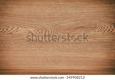 brown wood texture. - stock photo