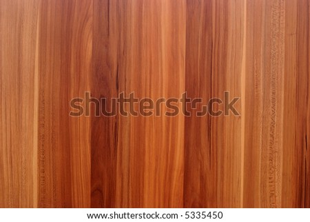 Brown wood texture , close up