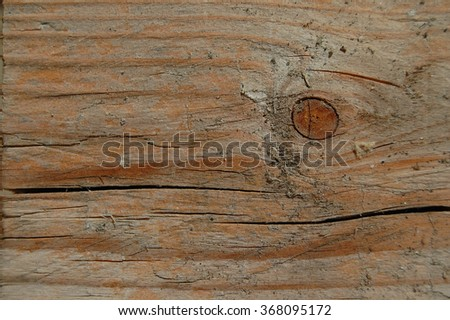 Brown wood texture useful as a background