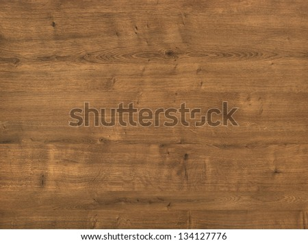 Brown wooden parquet floor planks. Wooden background. - stock photo