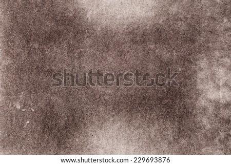 brownish grunge background - stock photo