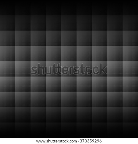 Brushed metal texture background, pattern abstract surface - stock photo