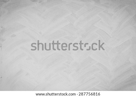 Brushed white paper texture - dirty background - stock photo