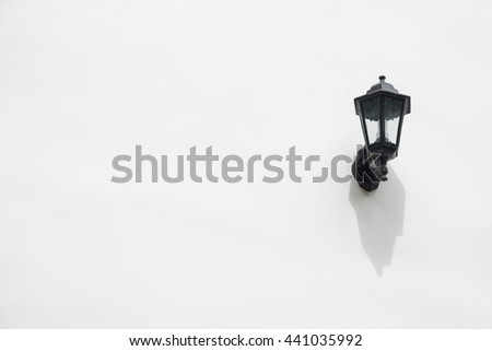 Brushed white wall texture - dirty background. used for background or material design. - stock photo