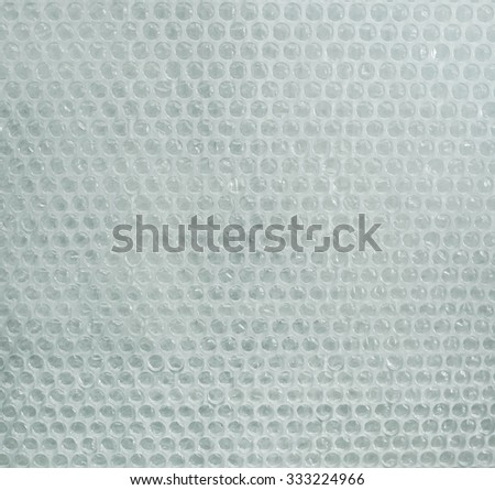 bubble protection surface. - stock photo