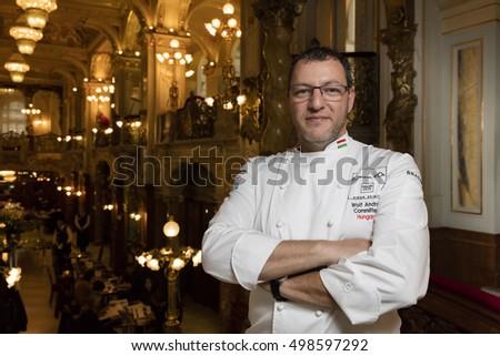 Posztos 39 s portfolio on shutterstock for Academy de cuisine