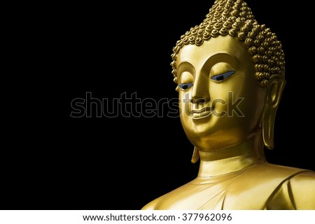 Buddha images,sculpture,Thailand architecture,watpho Buddha images,sculpture - stock image - stock photo