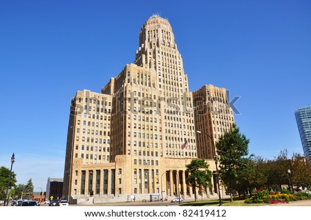an evaluation of the buffalo city hall building The city of buffalo urban renewal agency (bura) operates various community development and urban renewal programs designed to prevent or eliminate blight and deterioration in the city of buffalo bura strives to promote the expeditious undertaking, financing and completion of community development programs and create quality and vibrant urban living.