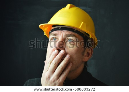 Builder in hardhat mistake