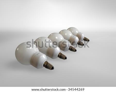 bulbs low