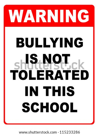 Stop bullying stock photos illustrations and vector art