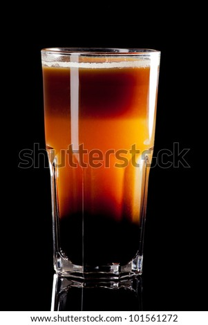 Bumble cold coffee drink