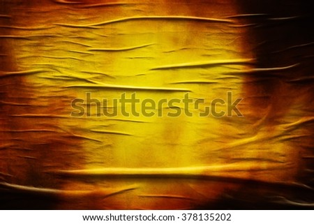 Burning paper as backgrounds - stock photo