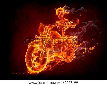 Biker art   ~ Biker Art ~   Pinterest   Bikers, Motorcycle art and ...