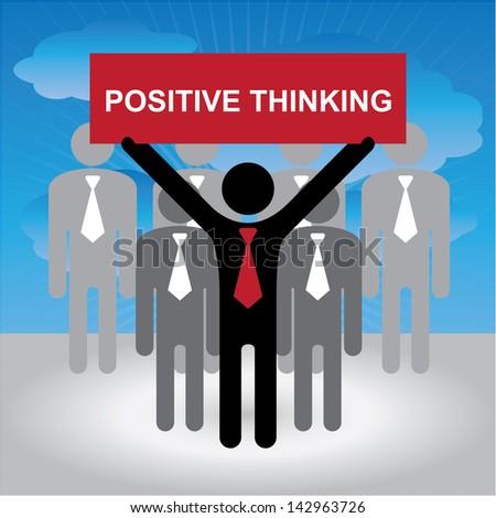 Positive mind group games