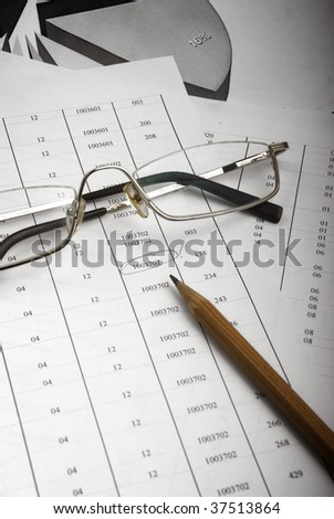 Business concept 1 - stock photo