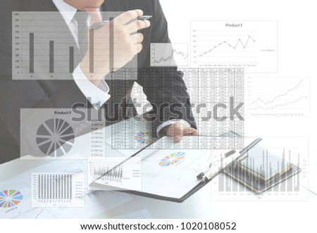 Business concepts, analysis