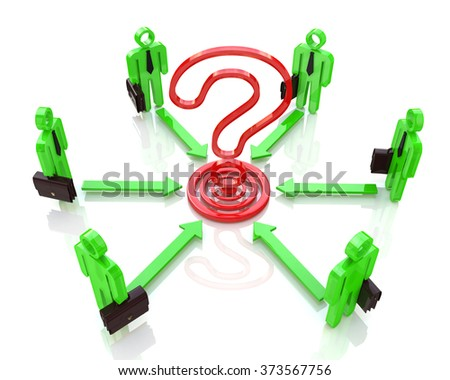 business goal in the design of information related to the business motivation - stock photo