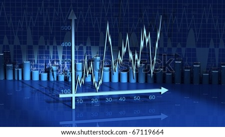 business graph, diagram chart, bar, graphic