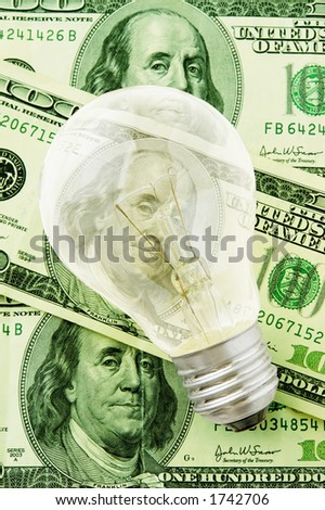 Business Idea - stock photo