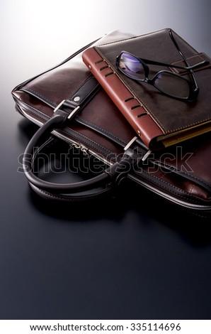 business image - stock photo