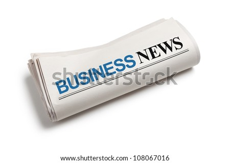business and news