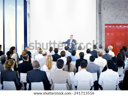 Business People Team Teamwork Cooperation Occupation Partnership Concept - stock photo