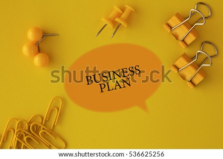 Business Plan, Business Concept