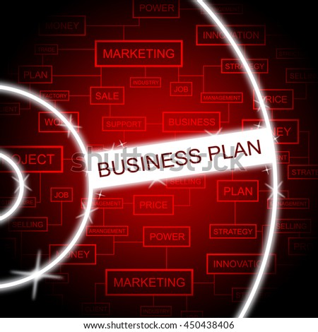 Meaning of a business plan