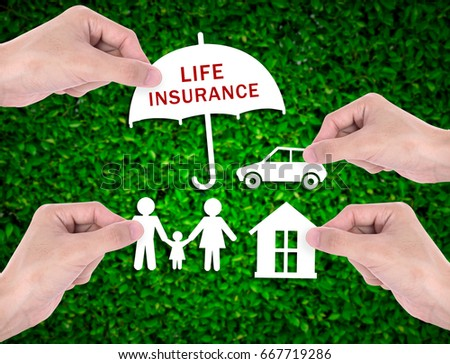 family insurance reasons to work with A statistical portrait of the american family life insurance beneficiaries are frequently spouses and children of the insured however, we live in a dynamic world in which the typical family may not be so typical.