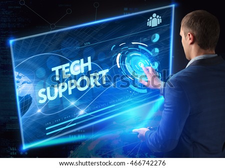 Tech Support Stock Images, Royalty-Free Images & Vectors ...