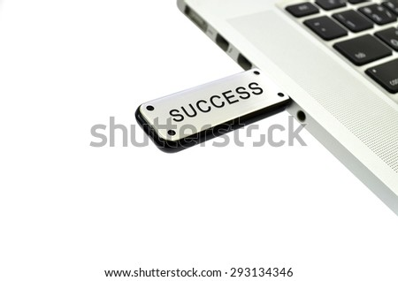 Business tool for successful