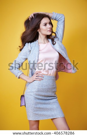 Office Wear Stock Images, Royalty-Free Images & Vectors ...