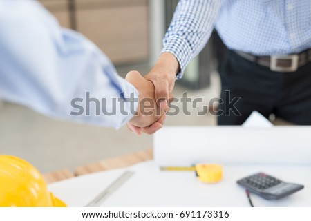 Construction Contract Stock Images RoyaltyFree Images  Vectors