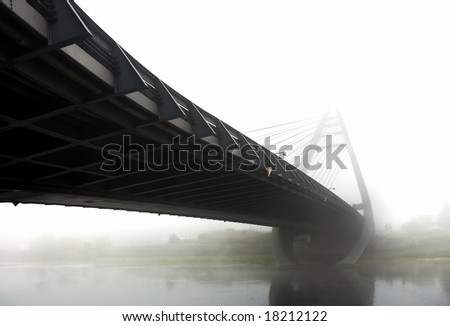 Cable bridge 5