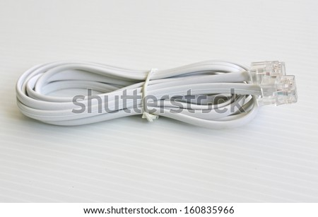 cable for modem