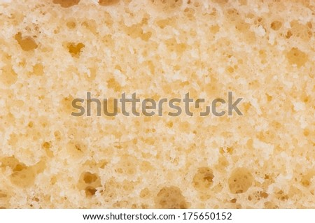 Cake background and texture