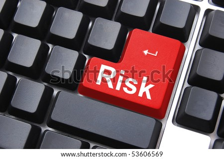 calculate your risk for an investment of money