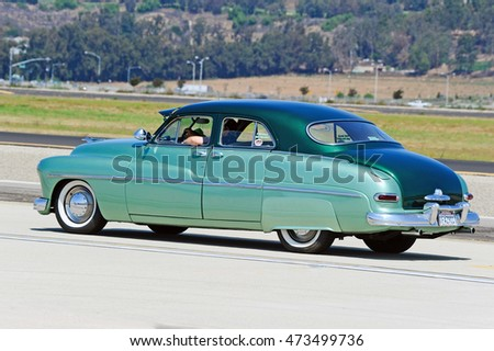 20 2016: Classic 4 door Mercury sedan with & Suicide Door Stock Images Royalty-Free Images \u0026 Vectors ... Pezcame.Com