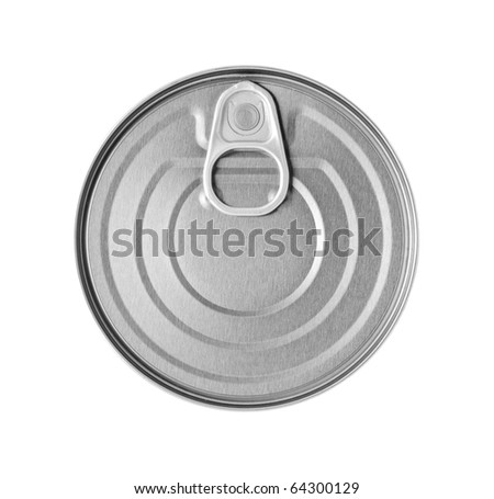 can top - stock photo