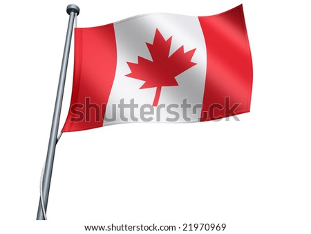 Canada - stock photo