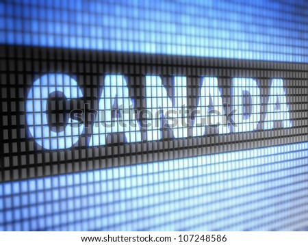 canada.  Full collection of icons like that is in my portfolio