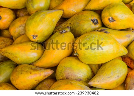 canistel fruit fruits and vegetables