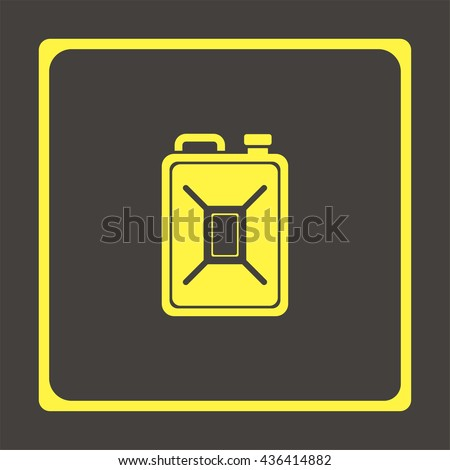 Canister icon.