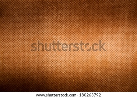 Canvas background. - stock photo
