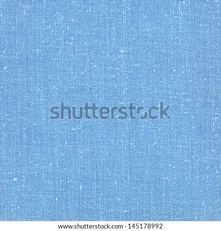 Canvas texture, book cover background - stock photo