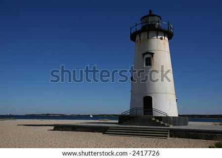 Cape Cod lighthouse