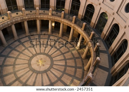 Capitol Extension - stock photo